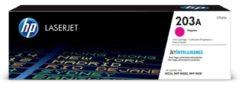 Hp 203a Originele Laserjet Toner Magenta (Cf543a) Voor Hp Color Laserjet Pro M254 / M280 / M281