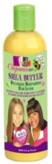 Africas Best Kids Organics Shea Butter Detangling Moisturizing Hair Lotion 340ml