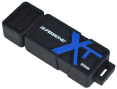 Patriot USB-Stick Supersonic Boost XT 32 GB Patriot Schwarz