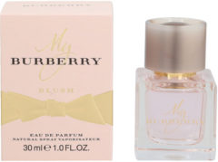 Burberry Damendüfte My Burberry Blush Eau de Parfum Spray 30 ml