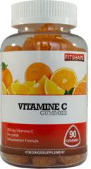 Fitshape Vitamine C Gummies 90 stuks