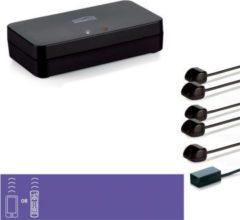 Marmitek Invisible Control 6 XTRA SMART, mit App und Bluetooth