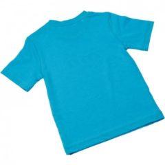 Feyenoord Rotterdam Baby t-shirt feyenoord blauw tellen maat 86/92