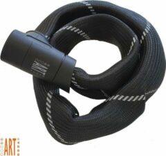 Zwarte Top-Lock Fietsslot ART 2 Sterren - Top Lock - 90cm