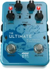 EBS Billy Sheehan Signature Ultimate Drive