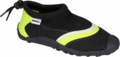 Gele Waimea Aquaschoenen Junior - Skye - Zwart/Groen - 34