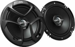 Zwarte JVC CS-J620 - Autospeakers (16,5 cm)