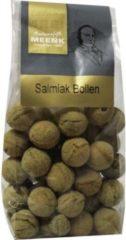 Meenk Salmiak bollen 180 Gram