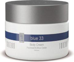 Janzen Blue 33 Body Cream Bodycrème 300 ml