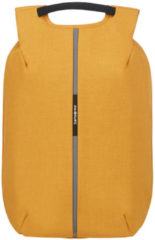 Samsonite Securipak Laptop Backpack 15.6'' sunset yellow backpack