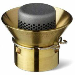 Gouden Primus - Omnilite Ti Silencer - Kookstelaccessoires gold