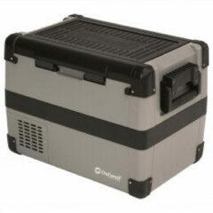 Outwell - Deep Cool 35 - Koelbox maat 35 l, grijs/zwart