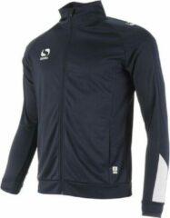 Blauwe Sondico Trainingspak polyester - Heren - Navy - M
