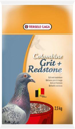Afbeelding van Colombine Grit Met Roodsteen Met Anijs - Duivensupplement - 2.5 kg
