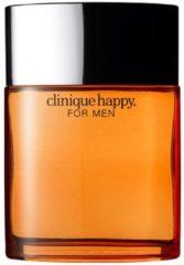 Oranje Clinique Happy For Men Eau de Cologne (EdC) 50 ml - orange
