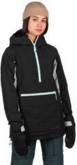 Antraciet-grijze Coal Olympus Jacket grijs