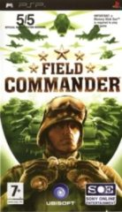 Ubisoft Field Commander