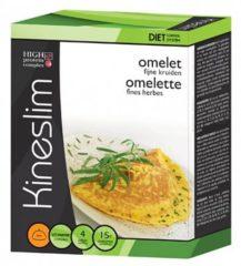 Kineslim Omeletten fijne kruiden 4 Stuks