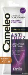 Cameleo Cream Conditioner - Anti Frizz - Gekruld en golvend haar - Set van 3
