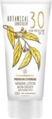 Zonnebrand Lotion Botanical Australian Gold SPF 15 (147 ml)