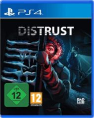 Badland indie Distrust PS4