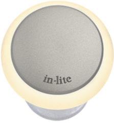 Inlite Indicatie inbouwspotje Puck 22 12 volt LED In-lite 10104170