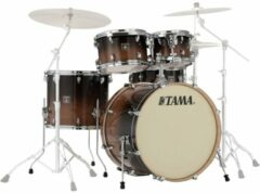 Tama CL50RS-CFF Superstar Classic 5-delige set Coffee Fade 20