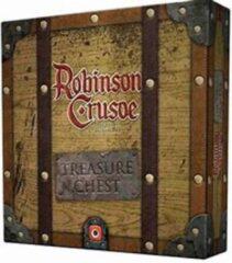 Portal Games Robinson Crusoe : Treasure Chest