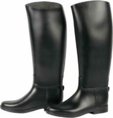 Relaxpets harry horse laarzen rijlaarzen ongevoerd pvc zwart maat