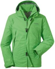 Outdoorjacke Easy M 3 mit Pack-Away-Tasche 22320-8180 Schöffel classic green