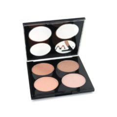 Beige W7 Make-Up W7 Shimmering Poeder Strobe Time - Its Glow Time