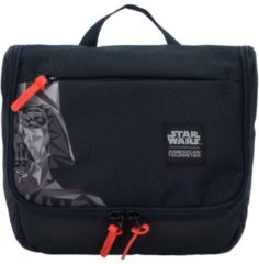 Grab'N'Go Disney Kulturbeutel 25 cm American Tourister star wars darth wader geometric