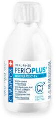 Curaprox Mondspoeling Perio Plus+ Regenerate CHX 0.09% 200 ml