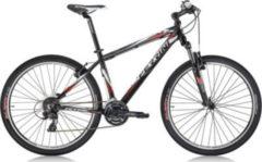 27,5 Zoll Herren Fahrrad Ferrini R2 VBR Altus... schwarz, 51cm