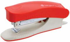 Rode Nietmachine Kangaro Trendy-45 rood