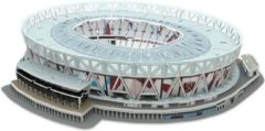 Nanostad West Ham 3d-puzzel London Olympic Stadium 156-delig