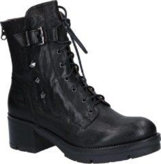 Nero Giardini NeroGiardini Zwarte Boots Dames 38