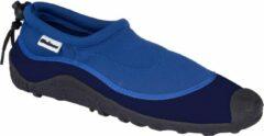 Marineblauwe Waimea Aquaschoenen Senior - Flynn - Marine/Blauw - 44