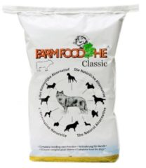 FARM FOOD HIGH ENERGY CLASSIC HONDENVOER #95; 15 KG + Gratis extra