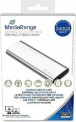 MediaRange SSD 240GB 420/450 U3 MRA| MR1101 - Solid State Disk - 240 GB - Festplatte - Festplatte