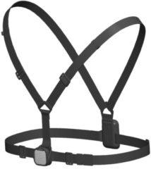 Gato Reflectievest - Maat One size - Unisex - zwart