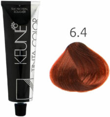Keune - Tinta Color - 6.4 Donker Koperblond - 60 ml