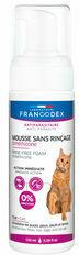 Francodex Dimethicone Droogshampoo Kat - 150 ml