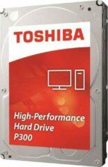 Toshiba P300 Harde schijf (3.5 inch) 2 TB HDWD120UZSVA Bulk SATA III