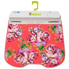 Qibbel Blossom Roses stylingset roze voor Qibbel windscherm