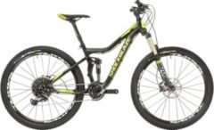 27,5 Zoll Fully Mountainbike 12 Gang Shockblaze Trace Elite