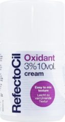 Refectocil Oxidant Cream 100ml Eyelashes Care 3% 10vol.