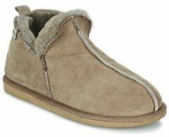 Beige Pantoffels Shepherd ANTON