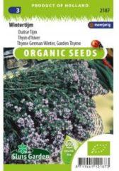 Groene Sluis Garden - Wintertijm Biologisch (Thymes vulgaris)
