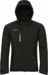 Bergans - Flya Insulated Jacket - Regenjack maat S, zwart